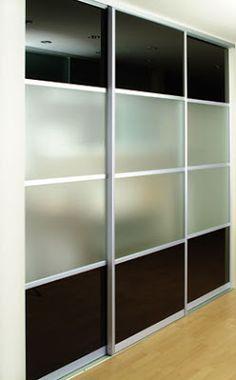 glass sliding closet doors nice one