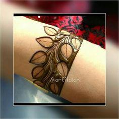 20 Best Tattoo Ideas for Girls in 2018 - Tattoo Design Gallery Basic Mehndi Designs, Indian Henna Designs, Henna Art Designs, Mehndi Designs For Girls, Mehndi Designs For Beginners, Mehndi Design Pictures, Dulhan Mehndi Designs, Wedding Mehndi Designs, Beautiful Henna Designs