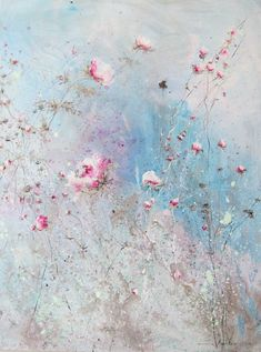 {arts & culture | at the gallery : paintings by laurence amélie}