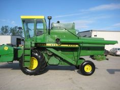 john deere combines | print out this machine email this machine tweet additional information