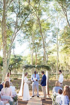 Pafuri Bush Wedding Ceremony Bush Wedding, Wedding Ceremony, Dolores Park, Travel, Trips, Traveling, Tourism, Outdoor Travel, Vacations