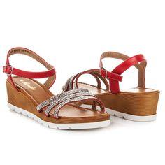 Dámske sandále RENDA 860-24R