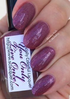 ehmkay nails: Superficially Colorful Las Vegas Exclusive Polishes