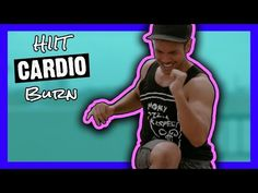Intense HIIT Cardio Fat Burn Workout | Mike Donavanik (MikeDFitness) - YouTube