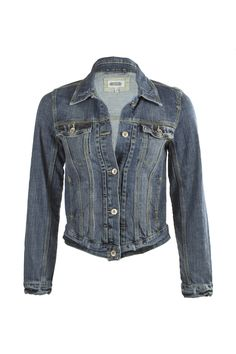 Christine's Jacket