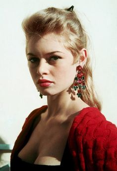 Glorious Queens, Brigitte Bardot