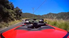 Do you need anything more in your life: California, the Sun, the Saab Convertible, the the wide roads and the wind in your hair . You will admit, all. Saab Convertible, Roads, California, Life, The California