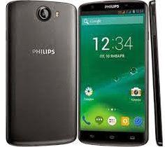 Mobile World: Philips I928 Smart Phone