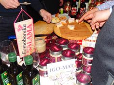 International Festival of Wine and Culinary in Zagreb   Croatia By Us