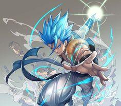 Dragon Ball Z, Dragon Ball Image, Manga Anime, Anime Art, Gorillaz, Gogeta And Vegito, Ball Drawing, Wallpaper, Artwork