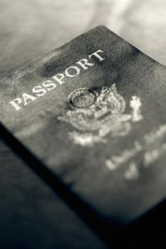 How to get a passport.