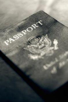 Get a passport.