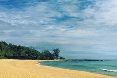 Tanjong Jara Resort, Malaysia - The Wander Years Malaysia Resorts, Maldives, Travel Guides, Wander, Thailand, Asia, Explore, Beach, Outdoor