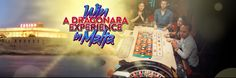 Win a Dragonara Experience in Malta