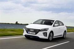 ESSAI – Hyundai Ioniq Hybrid : déclaration de guerre à l'asiate