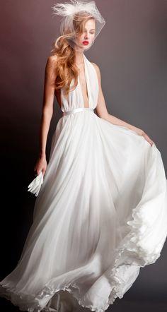 c01b429ce265 Errico Maria 2013 Bridal Collection. Abiti Da ...