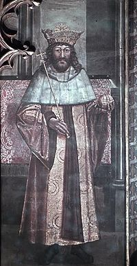 Vladislaus II of Bohemia and Hungary.Jagiellon. Vladislaus was born on 1 March 1456, the son of King Casimir IV of Poland and Grand Duke of Lithuania, then the head of the ruling Jagiellon dynasty of Poland, and Elizabeth of Austria, daughter of Albert, King of Germany, Hungary and Bohemia. He was christened as the namesake of his grandfather, King Władysław Jagiełło of Poland and Lithuania, his maternal uncle King Ladislaus the Posthumous of Bohemia and his paternal uncle Władysław III of…