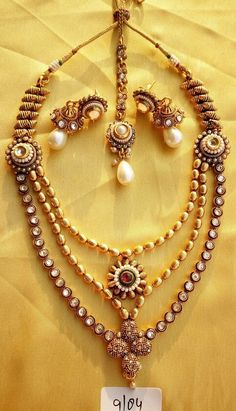 Jewelry & Watches Obliging Indian Kundan Traditional Choker Style Blue Necklace Earring Tikka Jewelry Set N