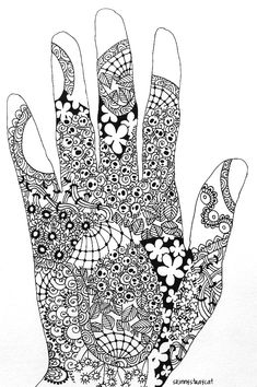 My World in My Hand | by skinnystraycat