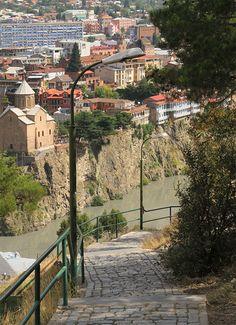 თბილისი Tbilisi