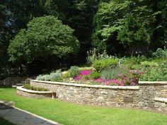 Atlanta Landscaping Photos - Botanica Atlanta | Landscape Design-Build-Maintain