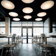 amsterdam: nevy restaurant | the style files really good restaurant in Amsterdam West