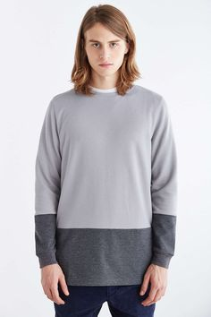 Nike Sportswear CREW TREND Sweater diffused blue