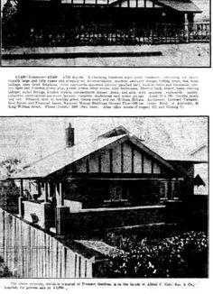 The Register (Adelaide, SA : 1901 - 1929), Thursday 5 August 1926, page 4, Prospect Gardens