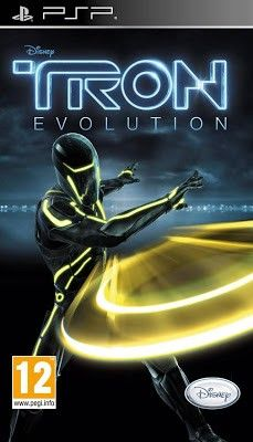 Download Game Ppsspp High Compress : download, ppsspp, compress, Evolution, Download, Highly, Compressed, 190mb, Evolution,, Tron,, Disney, Interactive