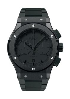 Hublot All Black Classic                                                                                                                                                                                 Más
