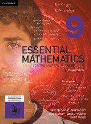 Essential Mathematics – Year 9 Print and Digital