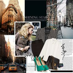 """""""Shining Star"""" by justsweet on Polyvore"""