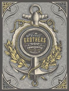 The Avett Brothers by Status Serigraph