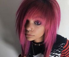 12 images about em0 b0i on We Heart It   See more about scenecore, emo and scene Alternative Outfits, Alternative Girls, Alternative Fashion, Emo Scene Hair, Emo Hair, Black Grunge, Black Goth, Punk Goth, Afro Punk