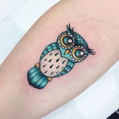 Resultado de imagem para owl cute