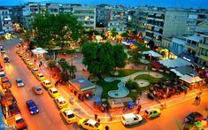 Είναι μία μικρή πόλη κοντά στη Θεσσαλονίκη. Μην την προσπεράσετε! Η Κατερίνη των 4 εποχών θα σας εκπλήξει με τις επιλογές διακοπών που προσφέρει. Από τους πολύβουους δρόμους της, στο χιονοδρομικό κέντρο στο Ελατοχώρι. Greece, Country, Rural Area, Grease, Country Music