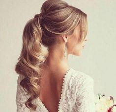 Hermosos peinados para fiestas que te harán lucir radiante: