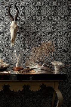 Lee Jofa's Modern Wallpapers                              …