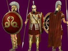 Illyrian Kings | The ILLYRIANS (Albanians)