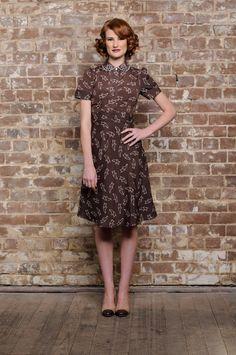 Dress Florence Nightingale