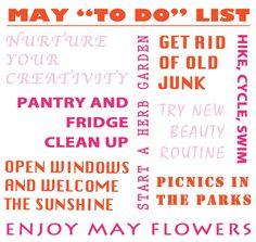 May To Do List (sas-does.blogspot.ca)