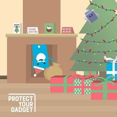 Twas the eve before Christmas, when all through the house.⠀ Not a Gadget was stirring, not an ipad, mobile, or even a mouse.. 🤶🎄🎅✨⠀ ⠀ Make sure all of those new Gadgets under the tree get the protection they need, get a quote now at - www.protectyourgadget.com/quote⠀ ⠀ #gadgets #tech #technology #geek #geeks #success #media #newsvia #infographic #info #instapic #techno #instadaily #mobilemag #techblogger #instatechnology #techblog #awesome #technews #christmas #xmas #xmasgifts #winter…