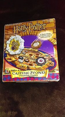 New #harry potter casting stones starter game #-collect cast #conquer 2001 nib,  View more on the LINK: http://www.zeppy.io/product/gb/2/272197859500/