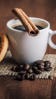 . Love Coffee - Makes Me Happy I ♥ my ☕️