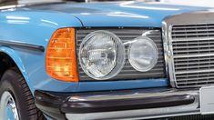 Mercedes W123, Old Mercedes, Classic Mercedes, Diesel, Garage, Future, Design, Scouts, Diesel Fuel