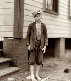 vintage everyday: Old Photos of American Children 1850-1930 (more)