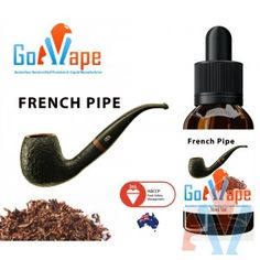 French Pipe Concentrate