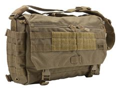 5 11 Tactical Rush Delivery Messenger Bag - Choice of Colours