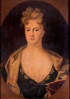 Charlotte Amalie von Hessen-Wanfried (1679-1722)
