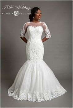 Love Tims is the bridal line of Nigerian based wedding solutions company I Do Weddings. Hear from the creative director, Timi, about the new collection, - BellaNaija Weddings. Bridal Gowns, Wedding Gowns, Wedding Wishlist, Wedding Dress Accessories, Bridesmaids And Groomsmen, Gorgeous Wedding Dress, Modest Wedding Dresses, Wedding Inspiration, Fashion Inspiration